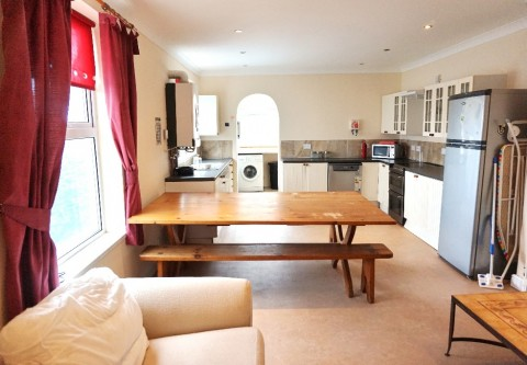 Channel View Terrace, Lipson, PL4 8SH - From £85.00 PPPW