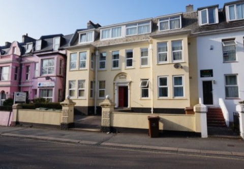 North road East, City Centre, PL4 6AW -  £95,000.00   Guide Price