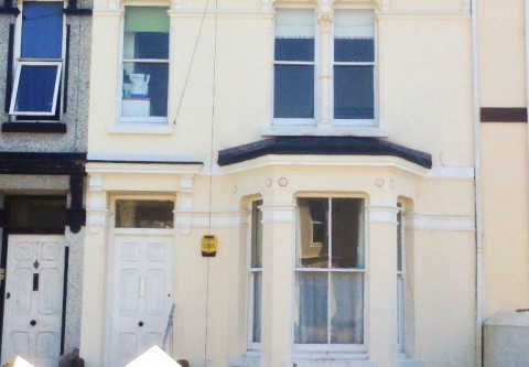 Lisson Grove , Mutley, PL4 7DN -  £137,500.00   Guide Price
