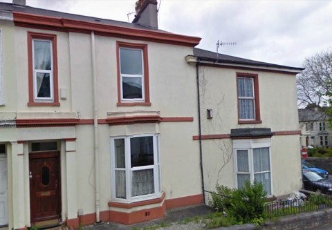 Alexandra Road, Mutley, PL4 7ED -  £277,500.00   Guide Price