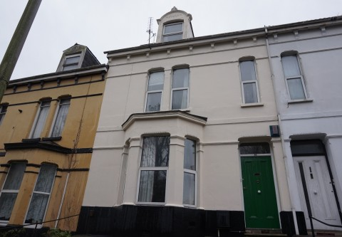Alexandra Road, Mutley, PL4 7JS -  £225,000.00   Guide Price